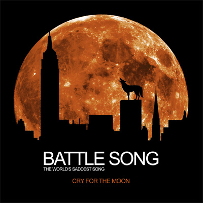 world´s saddest song battle song cry for the moon